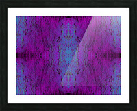 Portal  107  Picture Frame print