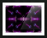 Portal  66  Picture Frame print
