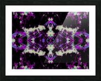 Portal  77  Picture Frame print