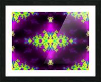 Portal  63  Picture Frame print