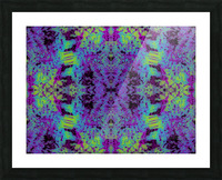 Portal  35  Picture Frame print