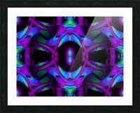 Portal  42  Picture Frame print