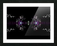 Portal  71  Picture Frame print