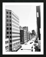 DENVER 2K18 Picture Frame print
