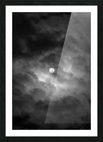 GODDESS ALA Picture Frame print