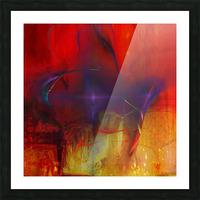 Akina Picture Frame print