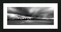 Vancouver Picture Frame print