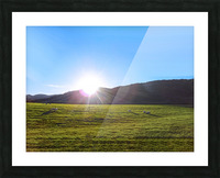 One Day in Wales 5 of 5 Picture Frame print