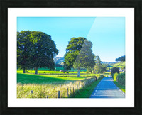 One Day in Wales 1 of 5 Picture Frame print