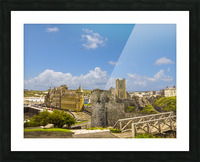 Wondrous Aberystwyth 1 of 5 Picture Frame print