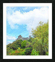 Wondrous Aberystwyth 4 of 5 Picture Frame print