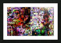 Liz fashion  Picture Frame print
