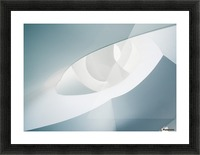 Stairs Different by Greetje van Son Picture Frame print