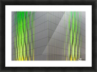 UMC by Theo Luycx  Picture Frame print