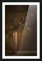Etude Zen 7a Picture Frame print