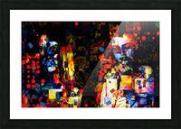Anikaz Picture Frame print