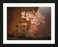 Etude Zen 7e Picture Frame print