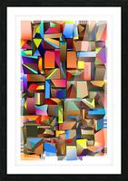 MDP2-V2 Picture Frame print
