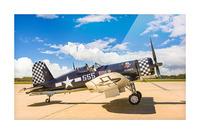 F4U Corsair Picture Frame print