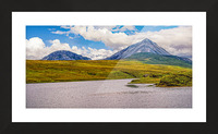 Donegal 19 Picture Frame print