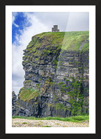 Cliffs Of Moher 2 Picture Frame print