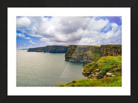 Cliffs Of Moher 5 Picture Frame print