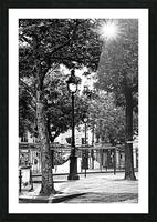 Richard Lenoir boulevard Impression et Cadre photo