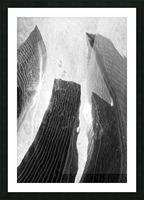 La Defense towers Impression et Cadre photo