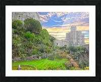 Windsor Castle England 1 of 2 Picture Frame print