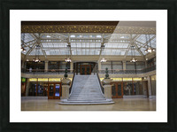 The Rookery Picture Frame print