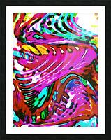 Lirium Picture Frame print