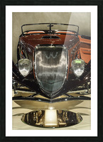 1932 Ford Picture Frame print