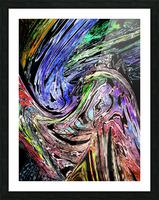 Garbido Picture Frame print