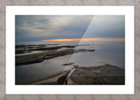 That Peaceful Place Picture Frame print