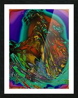 Phaldomi Picture Frame print