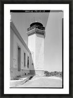 Faro de los Morillos de Arecibo, Puerto Rico Picture Frame print