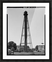 Liston-Range-Rear-Light-Delaware Picture Frame print