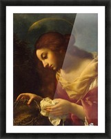 St Mary Magdalene Picture Frame print