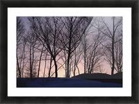 landscape_2_1031 Picture Frame print