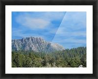 Senic Picture Frame print