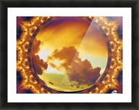 More Manipulation  Picture Frame print