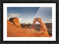 Arches National Park 1 Picture Frame print