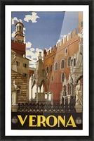 Verona Picture Frame print