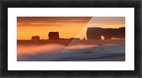Vik Sunset, Iceland Picture Frame print