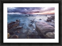 Buffer Picture Frame print