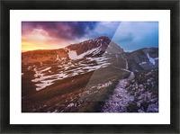 Karoo Picture Frame print
