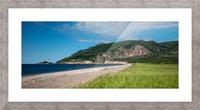 Petit Etang Beach Memories Picture Frame print