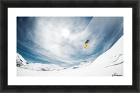 One fine method grab... Picture Frame print