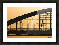 Remont Picture Frame print