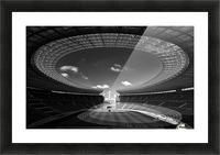 Omega Picture Frame print